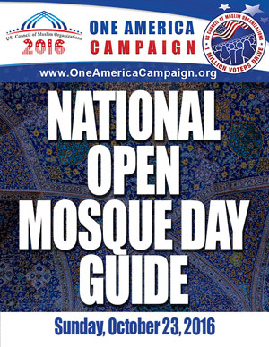 National Open Mosque Day Guide