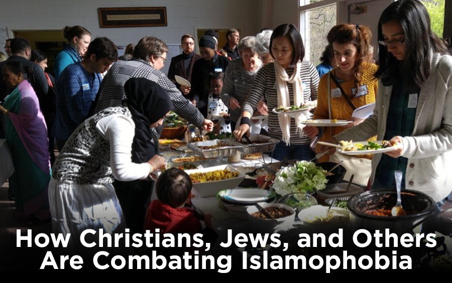 Combatting-Islamophobia