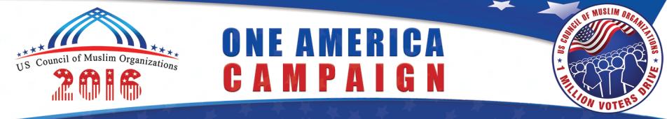 One America Campaign